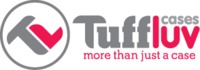 Tuff-Luv - D7 USB Powered Mini Compact Stereo Speakers, 3.5mm Audio Input, Inline Control - Black - Cover
