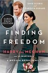 Finding Freedom - Omid Scobie (Paperback)