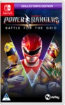 Power Rangers: Battle for the Grid - Collector's Edition (Nintendo Switch)