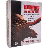 Resident Evil 2: The Board Game - Malformations of G B-Files Expansion (Board Game)
