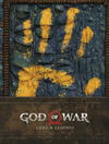 God Of War: Lore And Legends - Rick Barba (Hardcover)