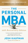 The Personal MBA - Josh Kaufman (Paperback)