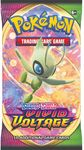 Pokémon TCG - Sword & Shield: Vivid Voltage Single Booster (Trading Card Game)