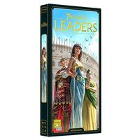 7 Wonders [Second Edition] - Leaders Expansion (Board Game)