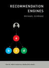 Recommendation Engines - Michael Schrage (Paperback)
