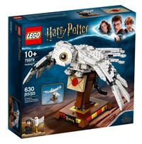 LEGO® Harry Potter - Hedwig (630 Pieces) - Cover