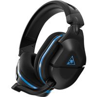 Turtle Beach - Stealth 600P Wireless Gaming Headset Gen 2 - Black/Blue (PS4/PS5/Switch)