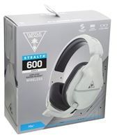 Turtle Beach - Stealth 600P Wireless Gaming Headset Gen 2 - White (PS4/PS5/Switch) - Cover