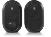 JBL 104-BT Powered Bluetooth Desktop Reference Monitors