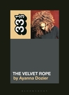 Janet Jackson's the Velvet Rope - Ayanna Dozier (Paperback)