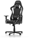 DXRacer - FORMULA F08-NW Gaming Chair - Black/White