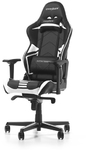 DXRacer - RACING PRO R131-NW Gaming Chair - Black/White