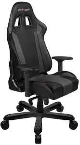 DXRacer - KING OH/KS06/N Gaming Chair - Black