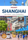 Lonely Planet Pocket Shanghai - Lonely Planet (Paperback)