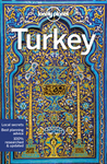 Lonely Planet Turkey - Lonely Planet (Paperback)