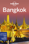 Lonely Planet Bangkok - Lonely Planet (Paperback)