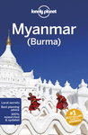 Lonely Planet Myanmar (Burma) - Lonely Planet (Paperback)