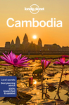 Lonely Planet Cambodia - Lonely Planet (Paperback)