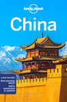 Lonely Planet China - Lonely Planet (Paperback)