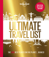 Lonely Planet's Ultimate Travel List 2: The Best Places on the Planet ...Ranked - Lonely Planet (Hardcover)