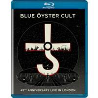 Blue Oyster Cult - 45th Anniversary: Live In London (Region A Blu-ray)