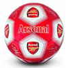 Arsenal F.C. - Signature Football (Size: 5)