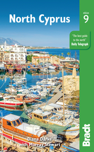 North Cyprus - Diana Darke (Paperback) - Cover