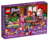 LEGO® Friends - Advent Calendar (236 Pieces)