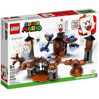 LEGO® Super Mario - King Boo and the Haunted Yard Expansion Set (431 Pieces)