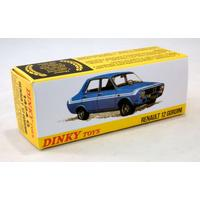 Dinky Toys Collection - 1/43 - Renault 12 Gordini (Die Cast Model)