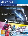 The Survios VR Power Pack: Raw Data + Sprint Vector (PS4)