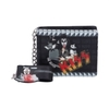Kiss - Demon Wallet With Chain