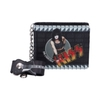 Kiss - Starchild Wallet With Chain