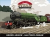 Classic Steam Collection - Green Arrow DVD & Puzzle Gift