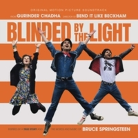 Blinded By the Light - Original Soundtrack (Vinyl) - Cover