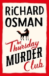 Thursday Murder Club - Richard Osman (Paperback)