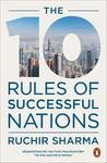 10 Rules of Successful Nations - Ruchir Sharma (Paperback)