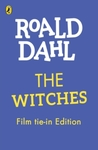 Witches - Roald Dahl (Paperback)
