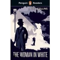 Woman In White - Wilkie Collins (Paperback)