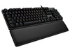 Logitech G - G513 Carbon Mechanical Keyboard GX Blue