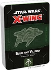 Star Wars: X-Wing (Second Edition) - Scum and Villainy Damage Deck (Miniatures)
