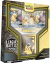 Pokémon TCG - Pokémon League Battle Deck - Pikachu & Zekrom-GX (Trading Card Game)