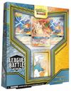 Pokémon TCG - Pokémon League Battle Deck - Reshiram & Charizard-GX (Trading Card Game)