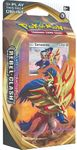 Pokémon TCG - Sword & Shield: Rebel Clash Theme Deck - Zamazenta (Trading Card Game)