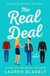 The Real Deal - Lauren Blakely (Paperback)