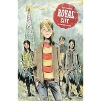 Royal City Book 1: The Complete Collection - Jeff Lemire (Hardcover)