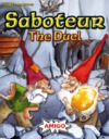 Saboteur: The Duel (Card Game)