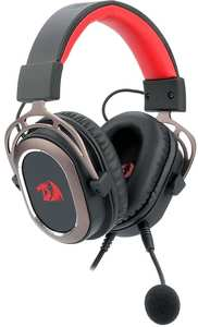 Redragon - H710 HELIOS 7.1 Wired Gaming Headset - Black - Cover