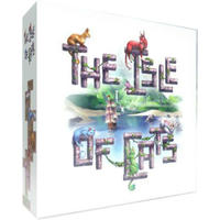 The Isle of Cats (Board Game)