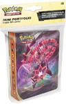 Pokémon TCG - Sword & Shield - Darkness Ablaze Mini Portfolio (Trading Card Game)